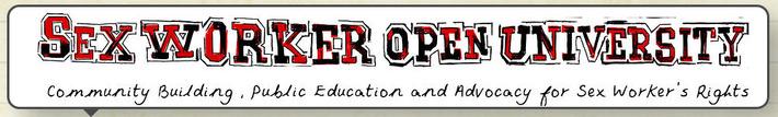 Sex Worker Open University | Sex Work | Scoop.it