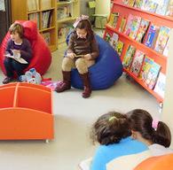 bibliocovas | bibliotecas escolares ao vivo | Scoop.it