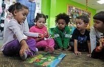 Measuring Success in Multilingual Preschool Programs | ¡CHISPA!  Dual Language Education | Scoop.it