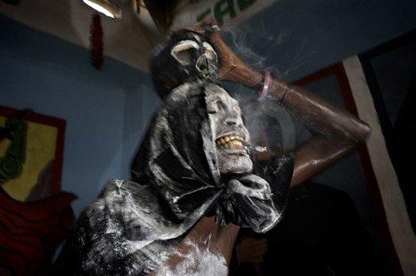 Voodoonville | Photojournalist: Paolo Marchetti | PHOTOGRAPHERS | Scoop.it
