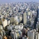 WATCH: Urbanisation and the evolution of cities across 10000 years. | Geography | Scoop.it