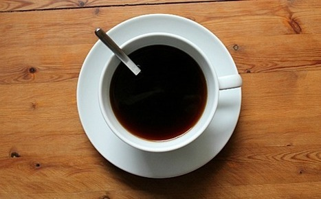Coffee Calculator Tells You How Much You Could Save by Not Going to Starbucks | Coffee News | Scoop.it