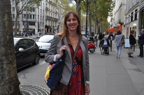 «Crétin»: Mathilde Larrère, historienne et snipeuse sur Twitter - Rue89 - L'Obs | Sélections de Rondement Carré sur                                                           la créativité,  l'innovation,                    l'accompagnement  du projet et du changement | Scoop.it