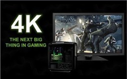 4k gaming: De toekomst van computer gaming! | Persbericht Online | Gaming | Scoop.it