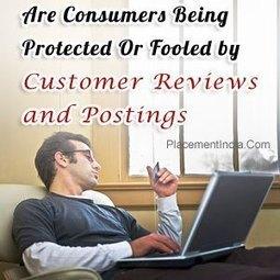 Consumer Tips   PlacementIndia.com   BPO Jobs in India   Scoop.it