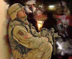 Monitoring and Treating Post Traumatic Stress Disorder (PTSD)   PTSD   Scoop.it