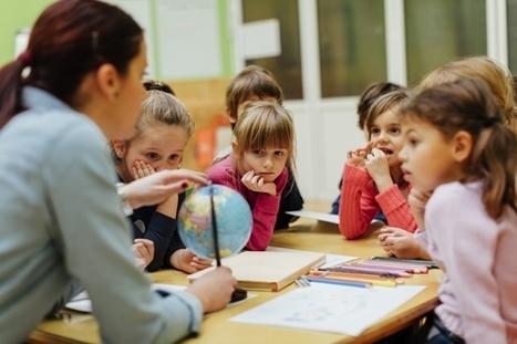 2017/2027 - Quelles priorités éducatives ? | Former, pour quoi faire ? | Scoop.it
