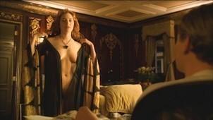 Photos : Kate Winslet nue dans Titanic   Radio Planète-Eléa   Scoop.it
