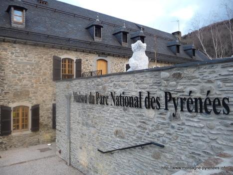 Saint-Lary : horaires de la Maison du Parc national des Pyrénées pour septembre | Vallée d'Aure - Pyrénées | Scoop.it