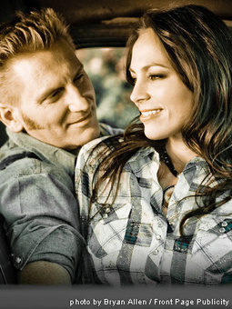 Joey+Rory Are Having a Baby | Country Music Today | Scoop.it