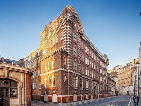 Magnificent Great Scotland Yard to be transformed into 5-star hotel | Hospitality & Catering News | New on the block... | Scoop.it