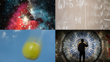 Making waves: the other biggest scientific discoveries - Channel 4 News   Interesting Innovation   Scoop.it