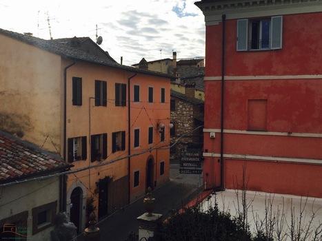 Winter in Umbria | Villa in Umbria | Scoop.it
