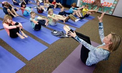Judge says yoga does not promote Hinduism in California schools | Contemplative Science | Scoop.it