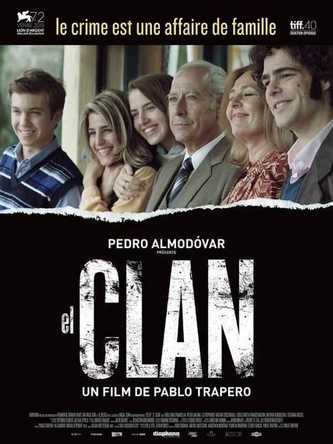 El Clan / Pablo Trapero | Nouveautés DVD | Scoop.it