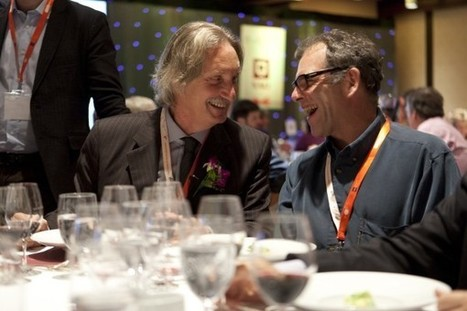 Montreal Passion Vin: Good wine for a good cause | Vitabella Wine Daily Gossip | Scoop.it