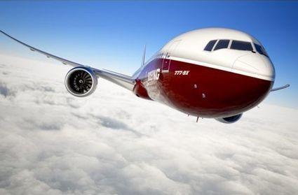 Boeing & TRIZ, le retour? le 777X aura le bout des ailes repliable... | Innovation Management with TRIZ | Scoop.it