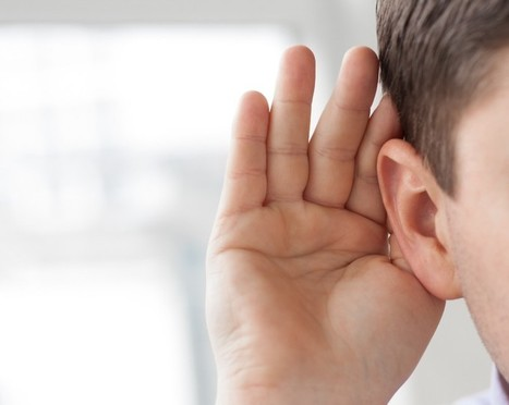 How UX Can Help You Hear Your Users | UXploration | Scoop.it