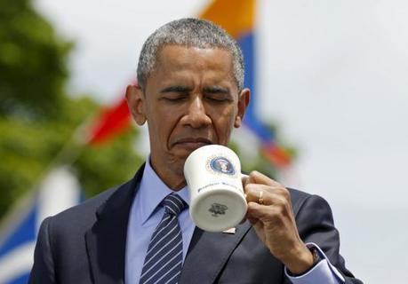 #Saudi king showered #Obama s with $1.3 million in gifts in 2014 - Yahoo #ArabieSaoudite #SaudiArabia #USA | News in english | Scoop.it