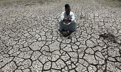 Why global water shortages pose threat of terror and war | Climate change challenges | Scoop.it