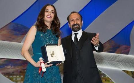 «Le Passé» d'Asghar Farhadi pour représenter l'Iran aux Oscars - 20 Minutes | Actu Cinéma | Scoop.it