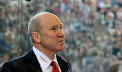 Ex-Eisbären-Trainer Don Jackson: Österreichs Reize | Eisbären Berlin | Scoop.it
