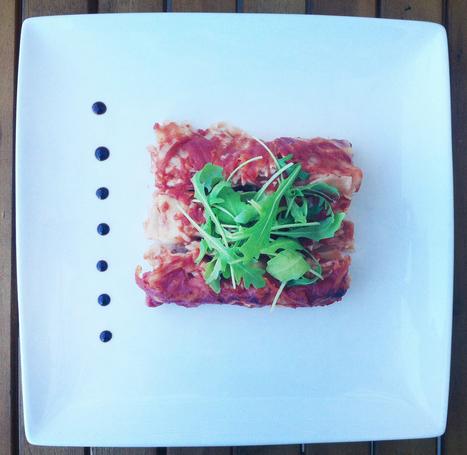 Recette des cannellonis à la viande   <3 Food   Scoop.it