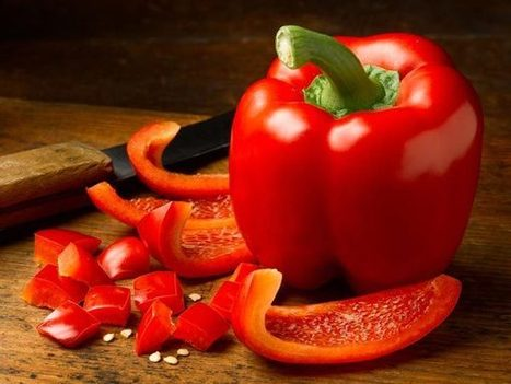 20 Healthy Foods For Dinner   Fitness and Nutrition   Scoop.it