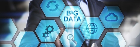 What is The Role of Big Data in eLearning? • eNyota Learning | For all things elearning and mLearning | Scoop.it