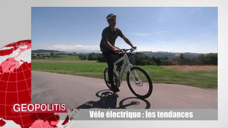 B1--Succès du vélo : le transport en roue libre ? La compréhension orale   Chansons et vidéos   Scoop.it