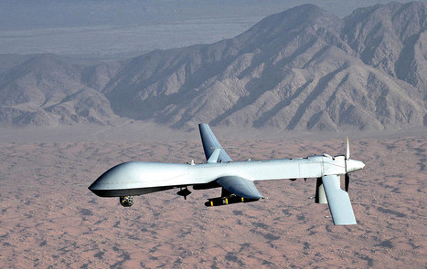 Drones and Everything After | Note-worthy Brain Food | Scoop.it