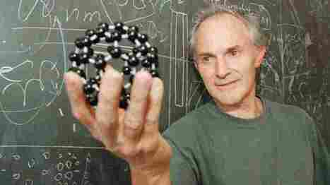 'Buckyballs' Solve Century-Old Mystery About Interstellar Space | Nanotechnology | Scoop.it