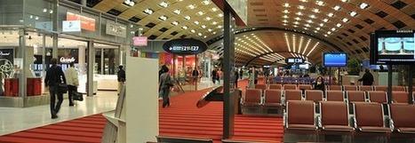 Flop 5 : les aéroports en furie   Blog voyage   Actu Tourisme   Scoop.it