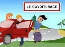 Covoiturage | Travel in a wink | Voyager autrement avec la consommation collaborative | Scoop.it