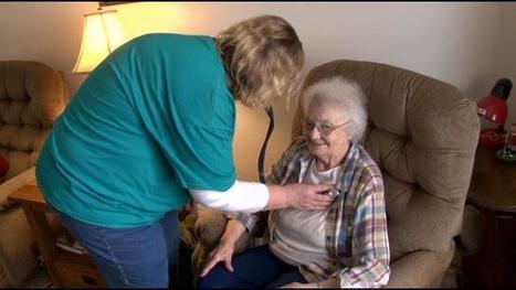 Patients First; Nurses Brave the Cold to Fulfill the Job - Siouxland News | Anna's Nursing Project | Scoop.it