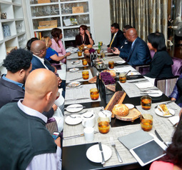 General Motors Luncheon Features Entrepreneur Pam Rodgers' Winning ... - Michronicleonline | Business Coaching | Scoop.it