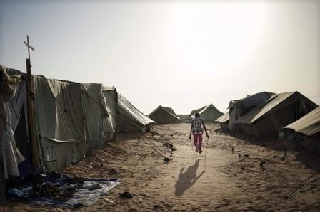 Un Campo de Refugiados es una Ciudad / 20 de Junio: Día Mundial de los Refugiados | The Architecture of the City | Scoop.it