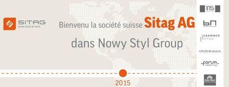 Nowy Styl Group rachète la société suisse SITAG   Ameublement   Scoop.it
