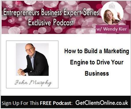 How to Build a Marketing Engine to Drive Your Business | List Building | Email | Social Media | Online Marketing | Scoop.it