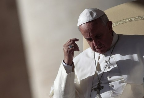 Pope Sends $150,000 to Haiyan Typhoon Victims, Vatican Sets Up Fundraising - Entertainment & Stars | Action internationale | Scoop.it