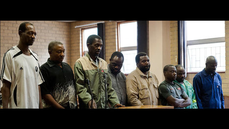 Eight Poachers Appear in Court | What's Happening to Africa's Rhino? | Scoop.it