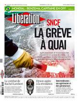 Flamenco brûlant au festival de Marseille - Libération   regime   Scoop.it