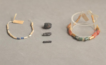 EGYPTE : Earliest known iron artefacts come from outer space | World Neolithic | Scoop.it