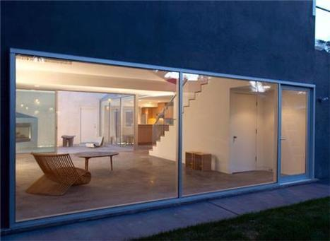 3M has developed a translucent film that converts windows into solar panels | Science is Cool! | Scoop.it