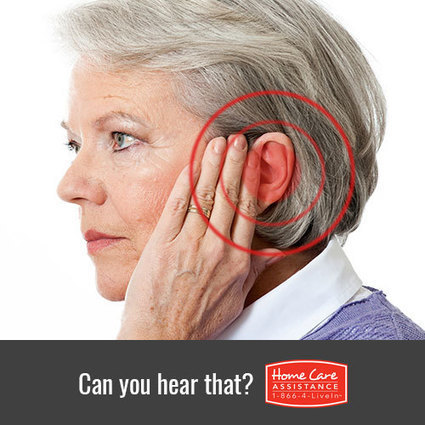 What is Tinnitus and How Does it Affect Seniors? | Home Care Assistance of Oklahoma | Scoop.it