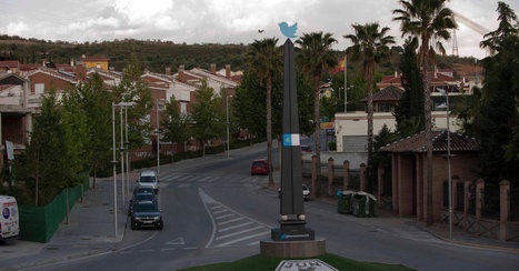 The Spanish Town That Runs on Twitter | Urbanisme | Scoop.it
