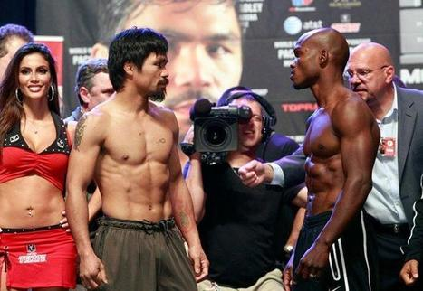Mayweather Adviser Weighs in On Pacquiao-Bradley   Hbo PPV Manny Pacquiao vs Timothy Bradley Live streaming   Scoop.it