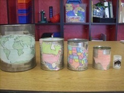 Nesting Cans Activity | Students with dyslexia & ADHD in independent and public schools | Scoop.it