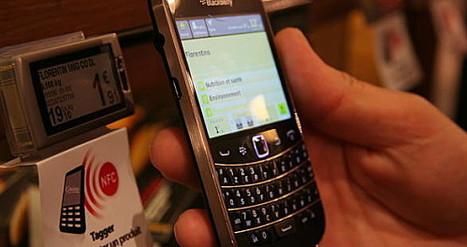 Mon point sur le NFC : Le NFC bouge avec Think & Go NFC, société créatrice du NFC shopping.   E-commerce, M-commerce : digital revolution   Scoop.it