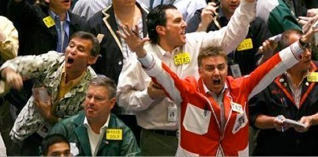 Largest Capital In The World Now Entering Gold & Silver Space!   Gold and What Moves it.   Scoop.it